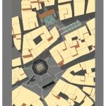 Piazza Umberto I - Tavola 2