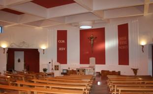 Adeguamento liturgico | Chiesa del Sacro Cuore | Melfi