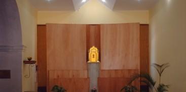 Cappellina Santissimo 1