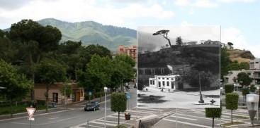 piazza Abele Mancini
