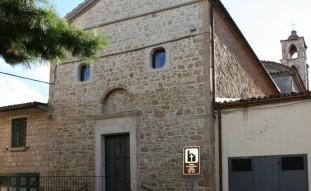 Chiesa del Purgatorio | Maschito